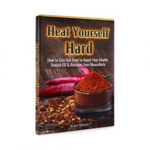 Heat Yourself Hard