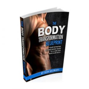 The Body Transformation Blueprint