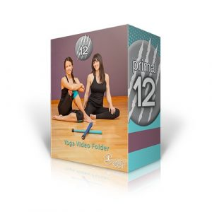Clubbell Yoga: Primal 12