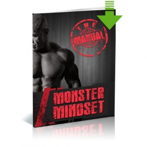 The Secret to Become an Alpha Male by Jon Andersen | Monster Mindset