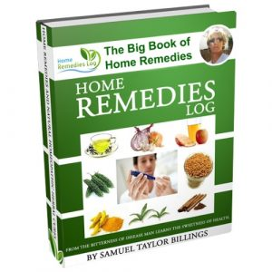 The Big Book of Home Remedies – Ebook