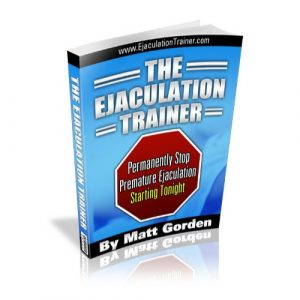 Ejaculation Trainer – Official Website