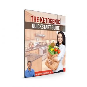 Special Offer | Navigating The Ketogenic Diet