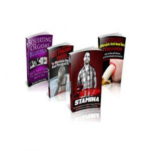 3 Step Stamina – Huge E.p.c.s – E.d. Program By Real Pornstar
