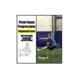 Pistol Squat Playbook – Zack Henderson Training