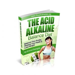 The Alkaline Diet – Additional August Bonus Giveaways For Affiliates!