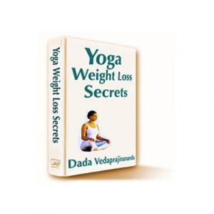 Yoga Weight Loss Secrets.