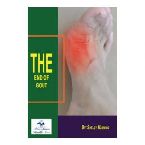 Gout Solution – Blue Heron Health News
